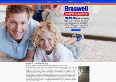 Braswell Carpet Cleaning