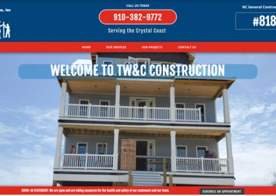 TW&C Builders