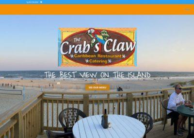 Crabs Claw Restaurant