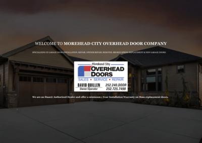 Morehead City Overhead Doors