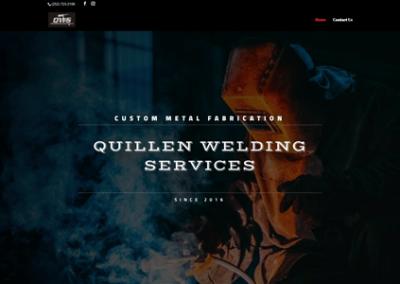 Quillen Welding